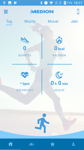Image of MEDIONu00ae Fitness 1.3.8 2