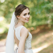 Wedding photographer Elena Alferova (Daedra). Photo of 22.08.2017