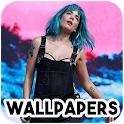 Halsey Wallpapers icon