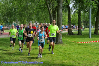 Photo: 09/05/2015 - Lentejogging Zonhoven