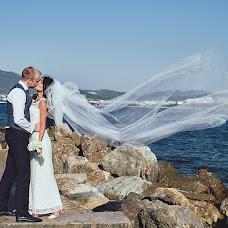 Wedding photographer Varvara Kovaleva (Varvara). Photo of 10.10.2017