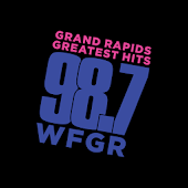 98.7 WFGR - Grand Rapids Greatest Hits Radio
