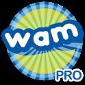 World Around Me - WAM Pro icon