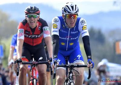 """Geen nieuwe triomf voor Quick-Step in voorjaar: """"Optimistisch met het oog op Luik"""""""