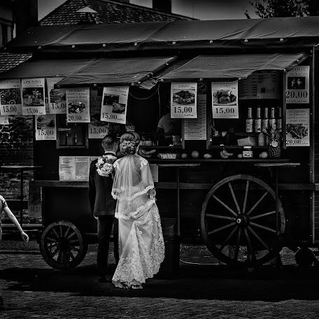 Wedding photographer Cristian Sabau (cristians). Photo of 21.06.2018