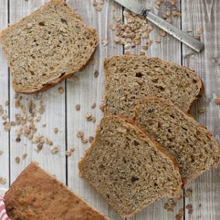 Malt Bread Recipe