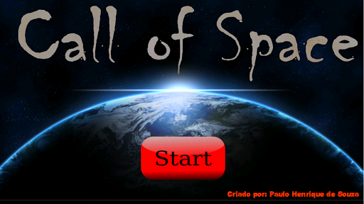 Call of Space
