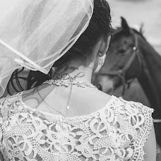 Wedding photographer Valeriya Chumakova (shangri). Photo of 07.07.2014