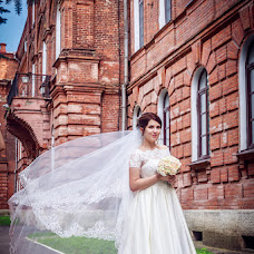 Wedding photographer Delana Romanova (Delana). Photo of 12.08.2018