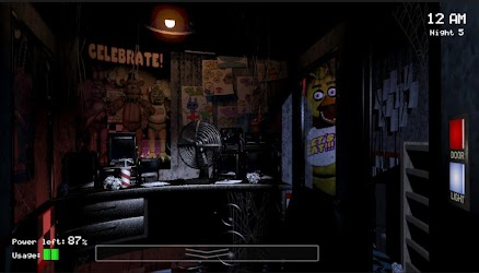 Five Nights At Freddy's DarkCheats for Android – APK Download 3