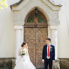 Wedding photographer Lyudmila Dobrovolskaya (Lusy). Photo of 15.06.2017