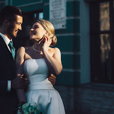 Wedding photographer Anna Stolyarova (Stoliarova). Photo of 14.05.2017