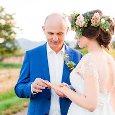 Wedding photographer Nadezhda Makarova (nmakarova). Photo of 04.02.2018