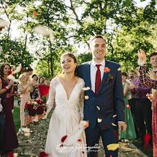 Wedding photographer Evgeniy Zakharychev (Glazok). Photo of 05.09.2017