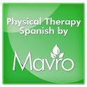 Physical Therapy Spanish icon