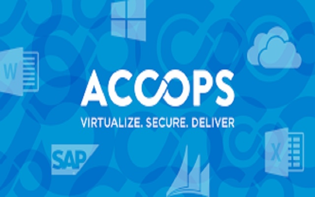 Accops single sign-on