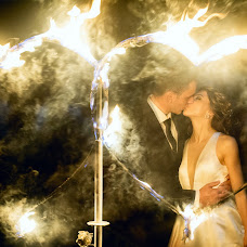 Wedding photographer Ruslan Iosofatov (iosofatov). Photo of 09.10.2018