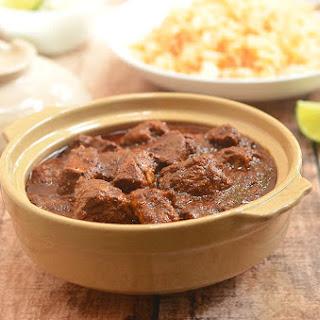 Mexican Pork Adobo Recipe