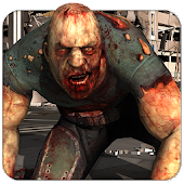 Intense Zombie City Shooter Action 3D