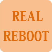 Real Reboot [ROOT]