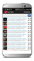 MP3 Tube - screenshot thumbnail 01