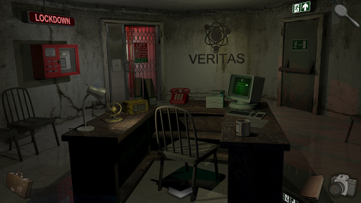 Veritas screenshot 6