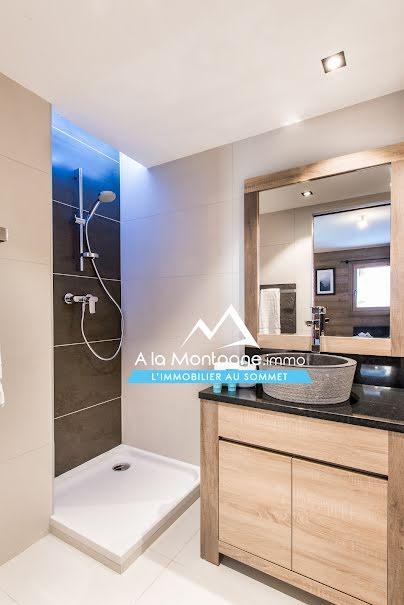Vente appartement 3 pièces 61.27 m² à La Plagne (73210), 360 000 €