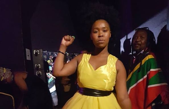 Zahara: I wonder if I am doing right by Madiba?