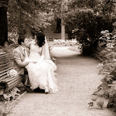 Wedding photographer Andrey Kuznecov (Andysmit). Photo of 17.07.2013