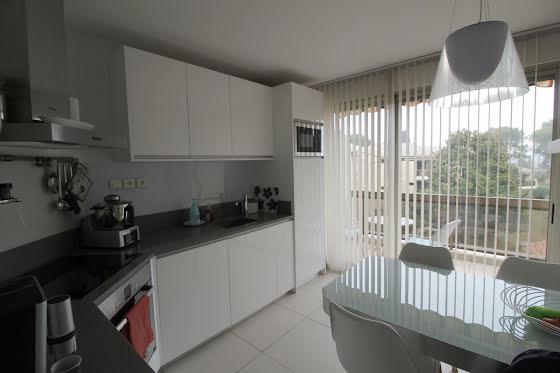 Vente appartement 5 pièces 119,49 m2
