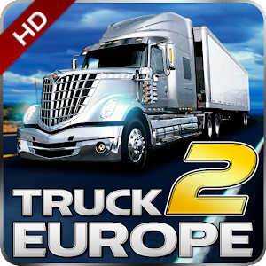 Truck Simulator Europe 2 HD - Симуляторы