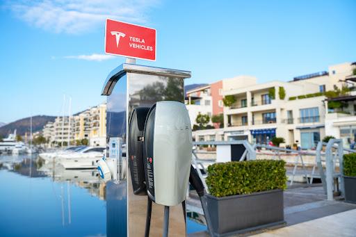 Hotel brands driving EV charging forward