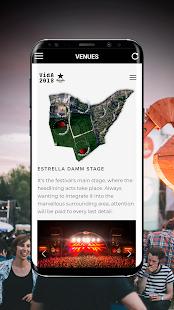 Vida Festival - náhled
