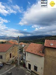 appartement à Santo-Pietro-di-Tenda (2B)