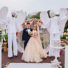 Wedding photographer Lyubov Vivsyanyk (Vivsyanuk). Photo of 08.11.2016