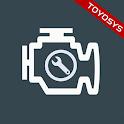 ToyoSys Scan Lite icon