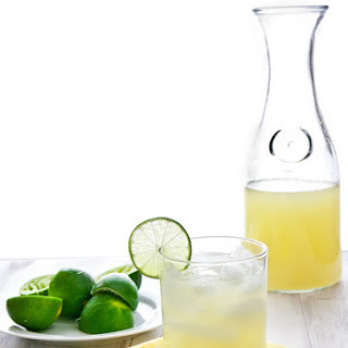 Fresh Margarita Mix Recipes
