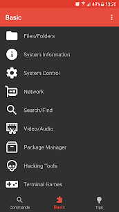 Linux Command Library App Latest Version Download For Android and iPhone 1