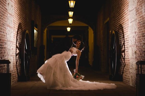 Fotógrafo de bodas Juan Salazar (juansalazarphoto). Foto del 06.12.2017
