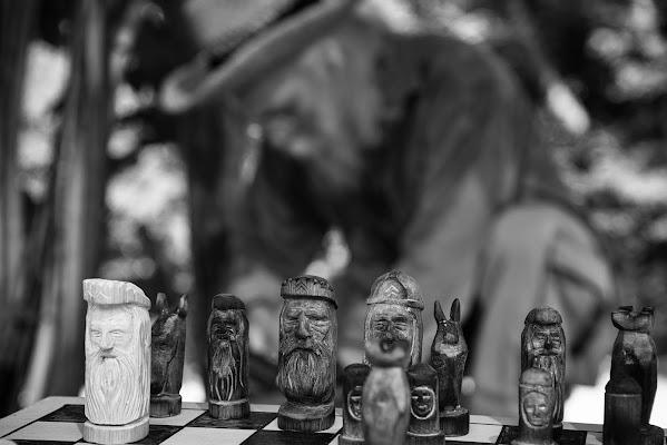 Piccole sculture  di Schivio