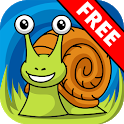 Save the snail 2 icon
