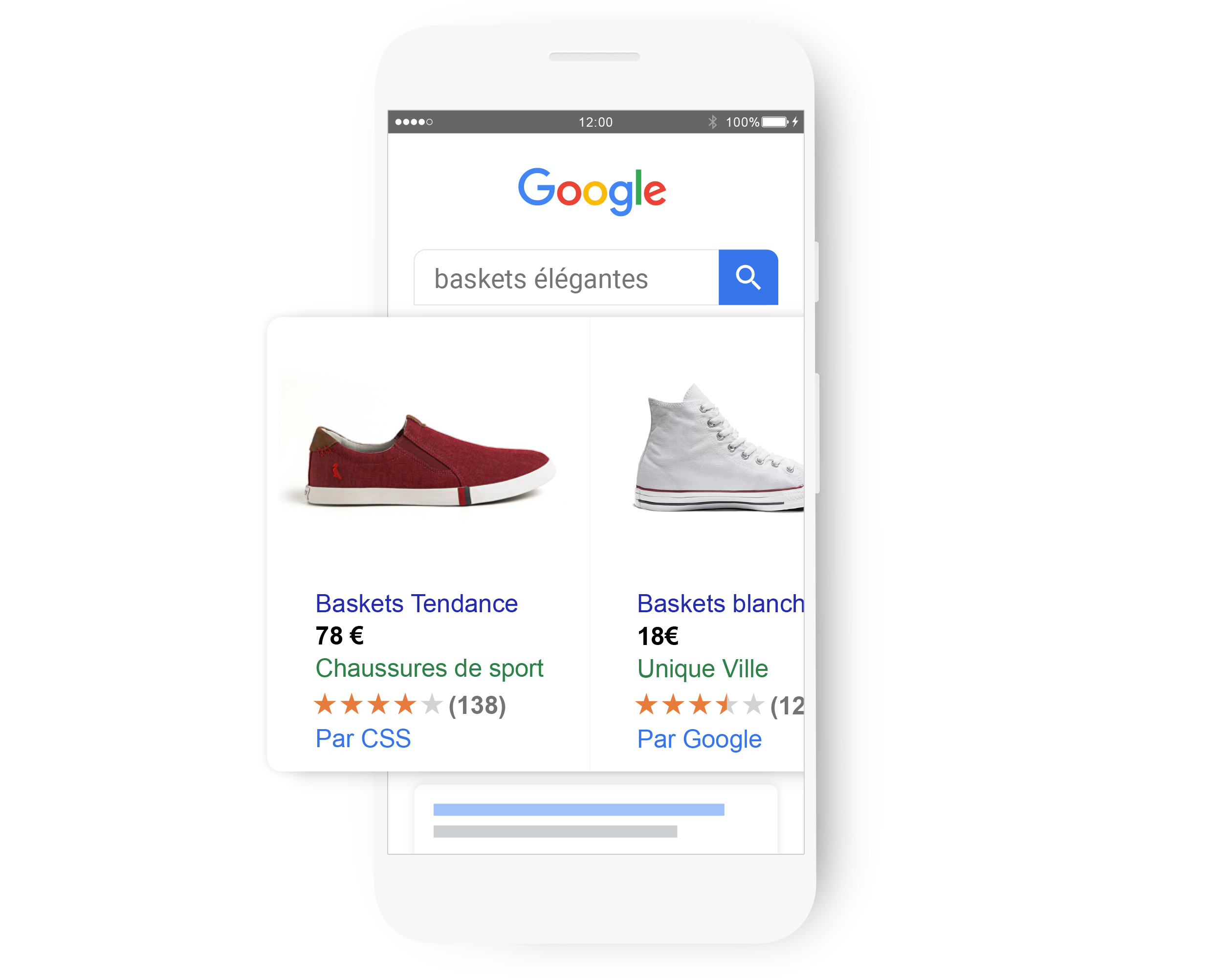Google for Retail – Solutions marketing pour le commerce en