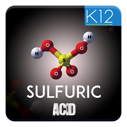 Concentrated Sulfuric Acid (app)