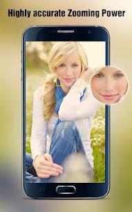 DSLR HD Camera 4K HD Camera Ultra Blur Effect MOD (Premium) 4