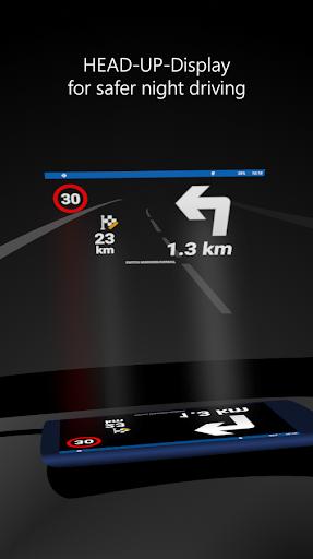 MapFactor Navigator (beta) screenshot 8