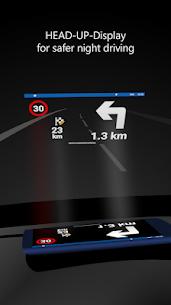 MapFactor Navigator PREMIUM Apk – GPS Navigation Maps (Premium  Unlocked) 8