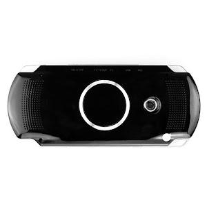 Consola video portabila, Eony A-7288, MP3, camera