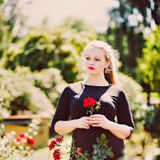Wedding photographer Nika Zavyalova (Fotlisa). Photo of 13.11.2014