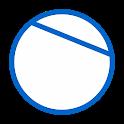 Circonferenza ciclometrica icon