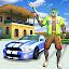 تحميل  Vegas Crime City: Real Gangster Car Drive